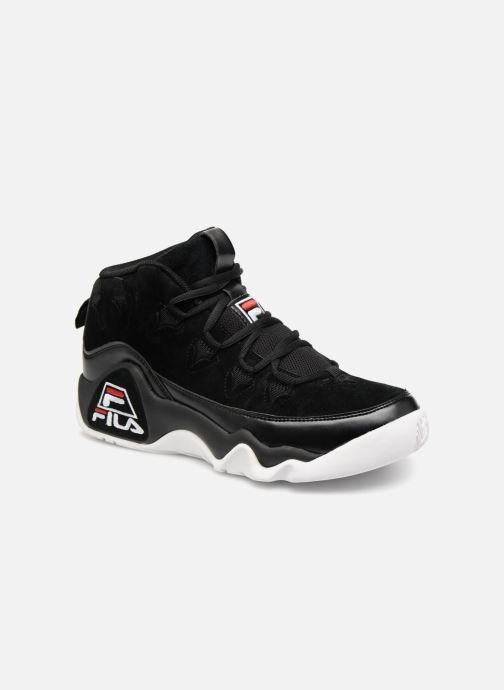 Sneakers FILA Fila 95 Zwart detail