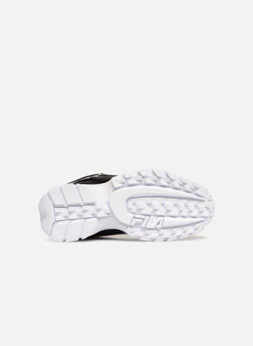 Sneakers FILA Disruptor M Low W Zwart boven