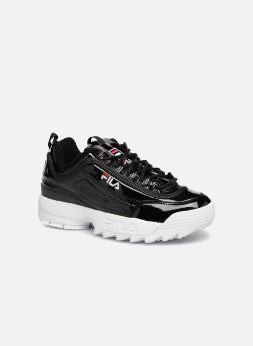 Sneakers FILA Disruptor M Low W Zwart detail