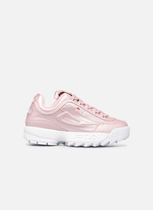 Sneakers FILA Disruptor M Low W Pink se bagfra