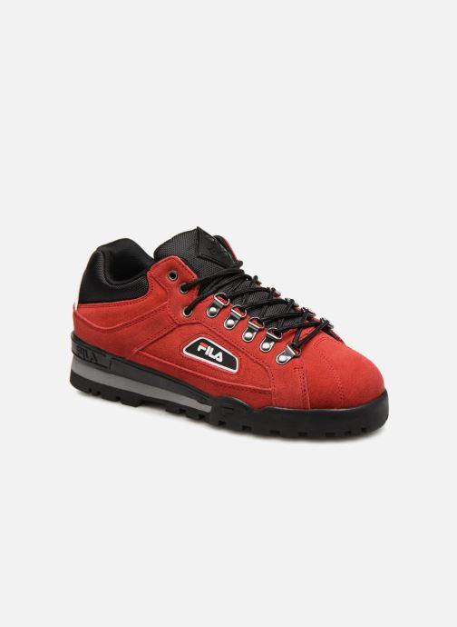 FILA Trailblazer S (Rouge) - Baskets chez Sarenza (342190) ce1fe4a6cf5