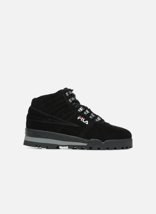 Fila Fitness Hiker Mid (noir) - Baskets Chez