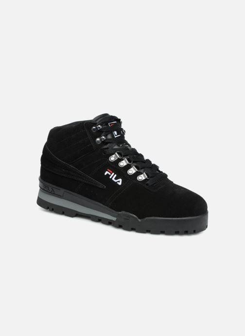 FILA Fitness Hiker Mid (Svart) Sneakers p? Sarenza.se (342192)