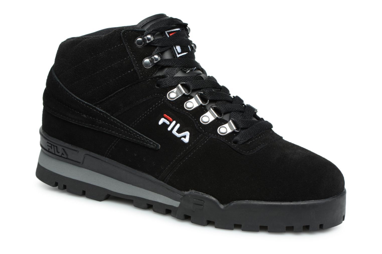Fila Fitness Mid Hiker Black Mid Hiker Fila Fitness Fila Black rhBtCsQdx