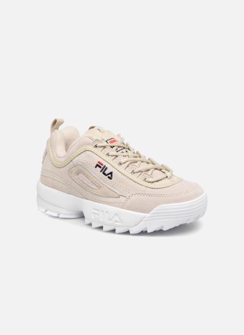 FILA Disruptor S Low W (Grijs) Sneakers chez Sarenza (342193)