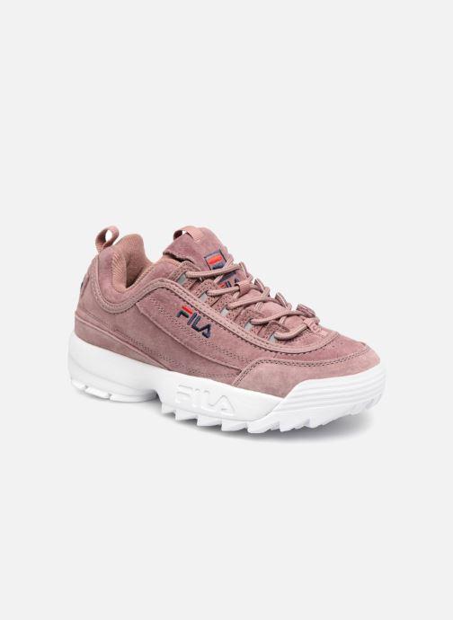 Fila DISRUPTOR Sneakers ash rose Str. 38 | Sapatilhas