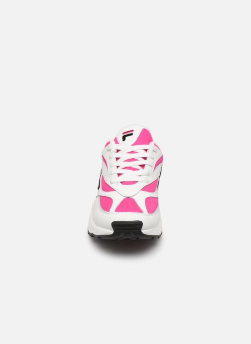 Sneaker FILA FILA 94 mehrfarbig schuhe getragen