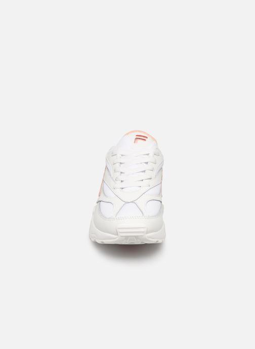 Sneakers FILA FILA 94 Bianco modello indossato