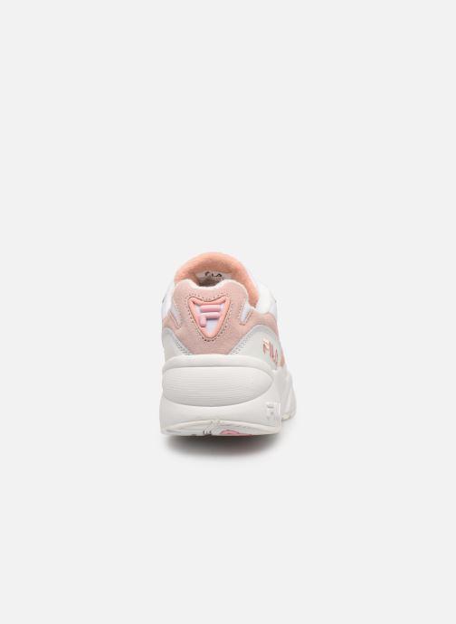chalk Pink 94 White Baskets Fila salmon ynwm8v0ON