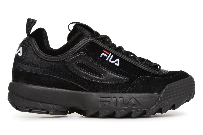 FILA Disruptor V Low W (Negro) - Deportivas en estacionales, Más cómodo Recortes de precios estacionales, en beneficios de descuento 9a0bfe