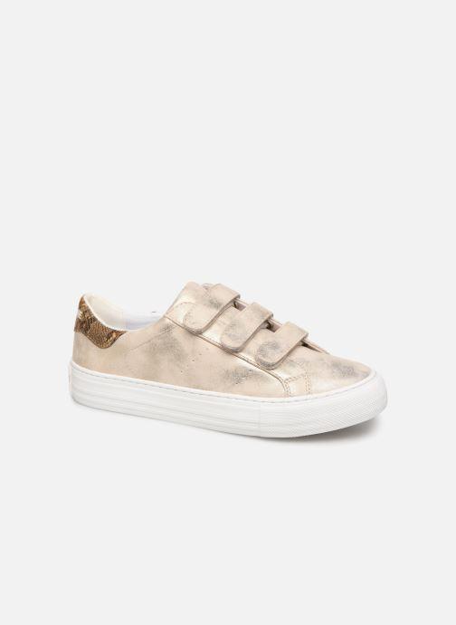Sneaker No Name Arcade Straps Glow beige detaillierte ansicht/modell