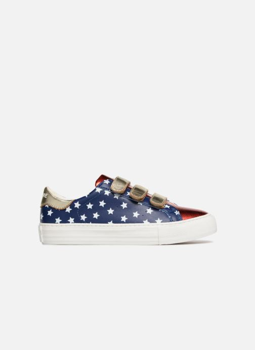Trainers No Name Arcade Straps Wonder Multicolor back view