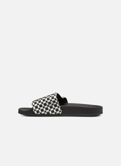 Sport shoes Arena Therese Slide Black front view