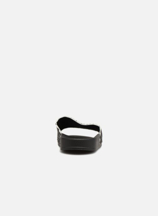 Sport shoes Arena Therese Slide Black view from the right