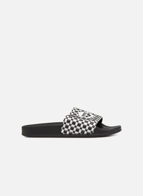 Sport shoes Arena Therese Slide Black back view