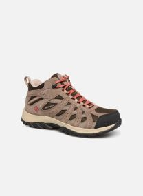 Sportschuhe Damen Canyon Point Mid Waterproof W