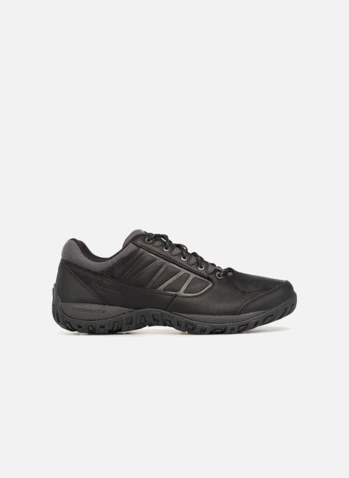 Chaussures de sport Columbia Ruckel Ridge Plus Noir vue derrière