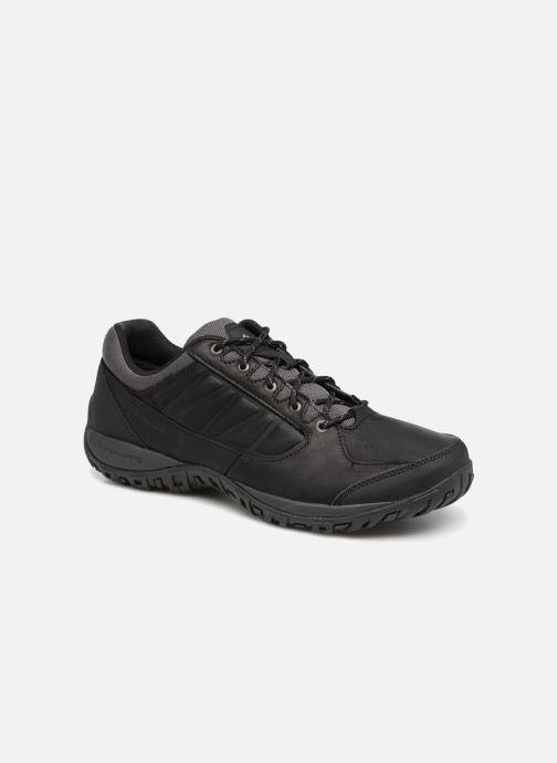 Columbia Ruckel Ridge Plus (negro) - Zapatillas De Deporte Chez