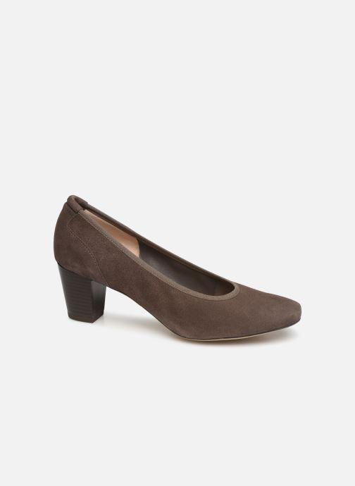 Zapatos de tacón Perlato 10362 Marrón vista de detalle / par