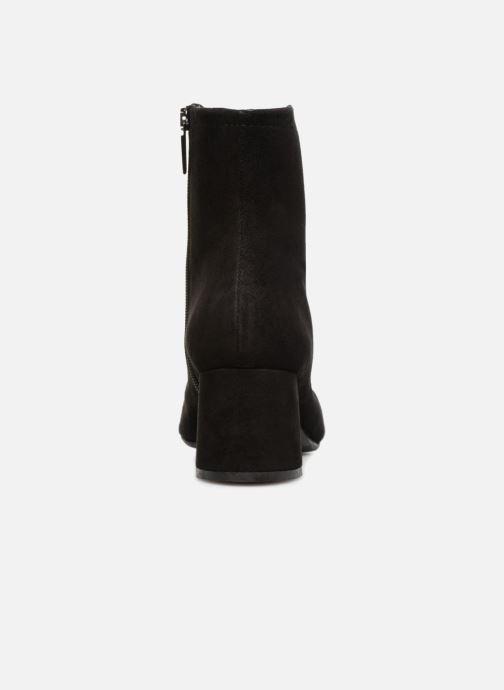 Bottines et boots Perlato 10806 Noir vue droite