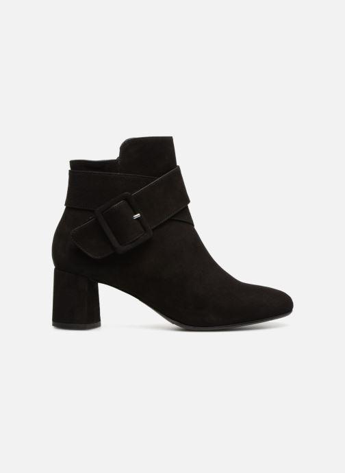Bottines et boots Perlato 10805 Noir vue derrière