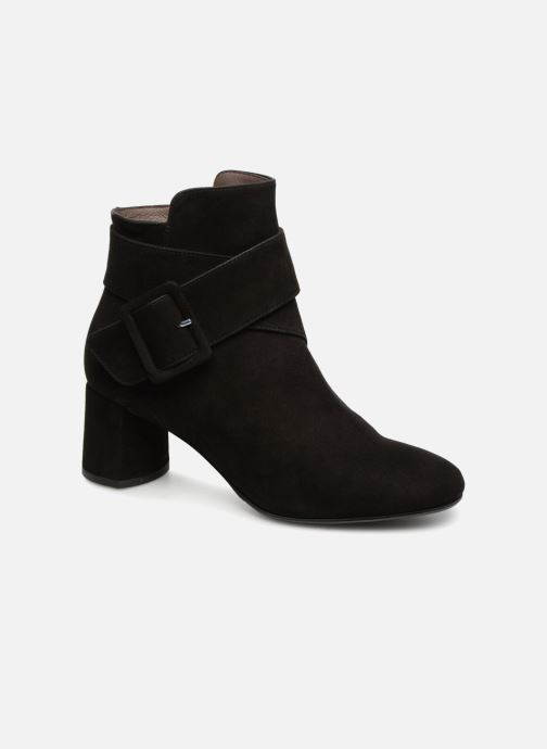 Bottines et boots Perlato 10805 Noir vue détail/paire