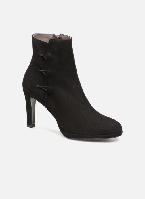 Bottines et boots Perlato 10904 Noir vue détail/paire