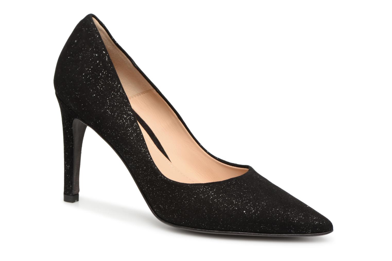 Nuevo zapatos Perlato 10532 (Negro) - Más Zapatos de tacón en Más - cómodo dbbd19