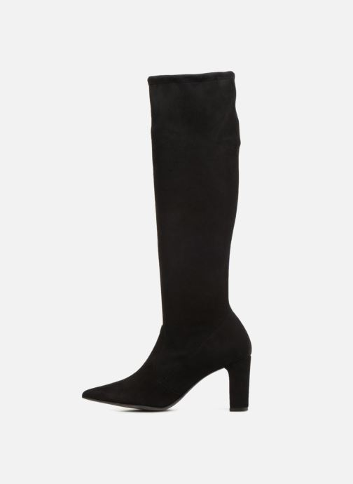 Boots & wellies Perlato 10889 Black front view