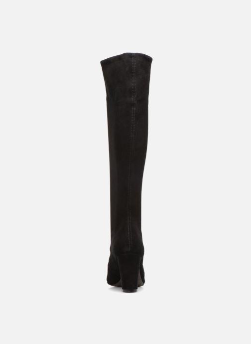 Laarzen Perlato 10889 Zwart rechts