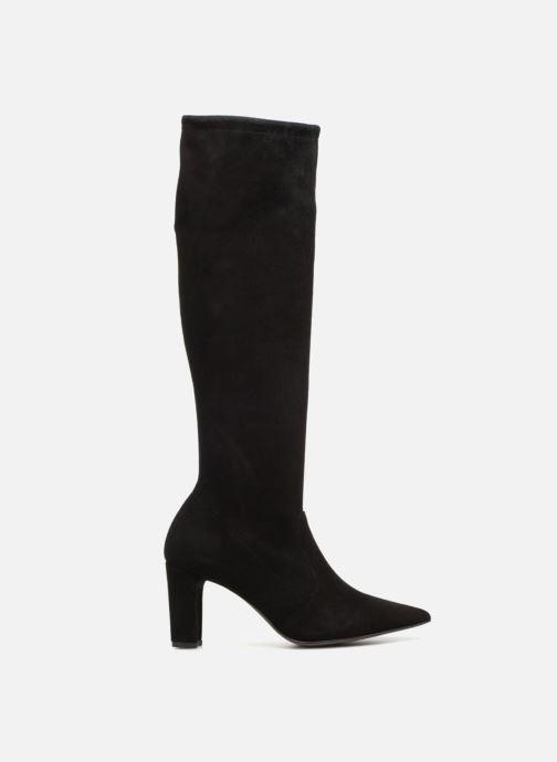 Boots & wellies Perlato 10889 Black back view
