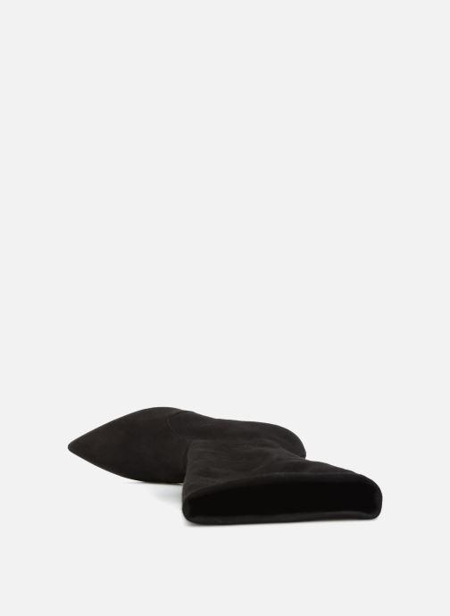 Bottes Perlato 10889 Noir vue gauche