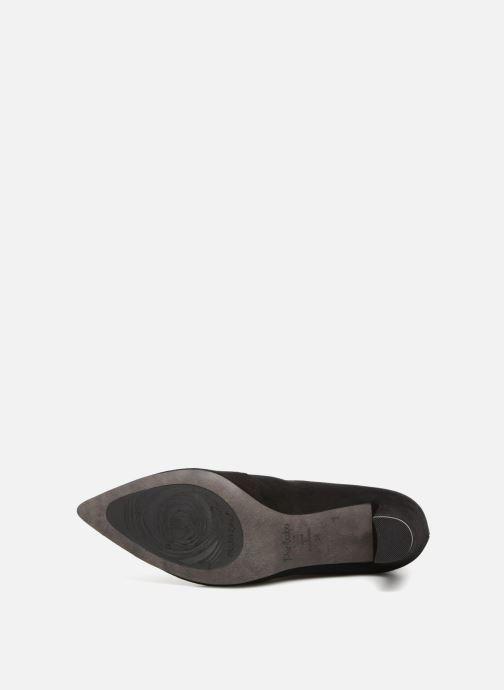 Laarzen Perlato 10889 Zwart boven