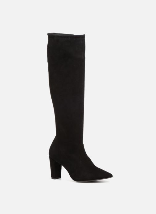 Boots & wellies Perlato 10889 Black detailed view/ Pair view