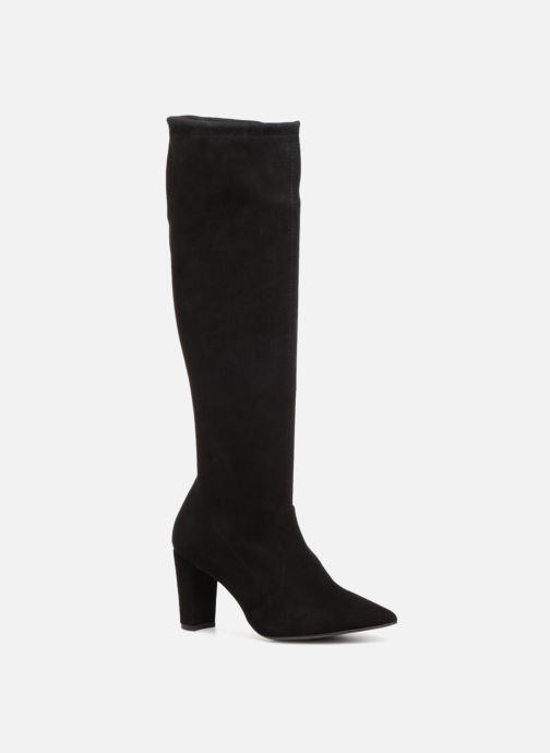 Laarzen Perlato 10889 Zwart detail