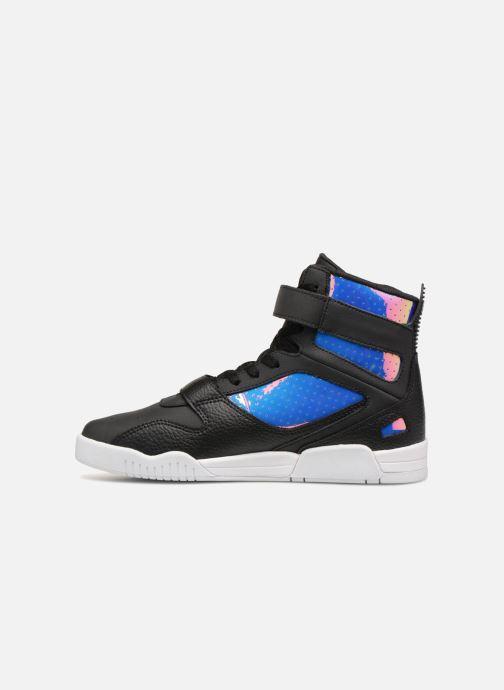 Sneakers Supra Breaker Nero immagine frontale