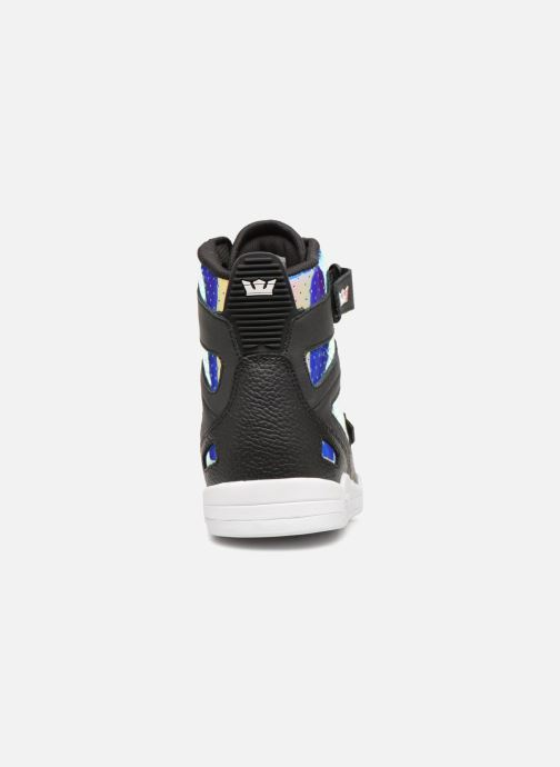 Trainers Supra Breaker Black view from the right