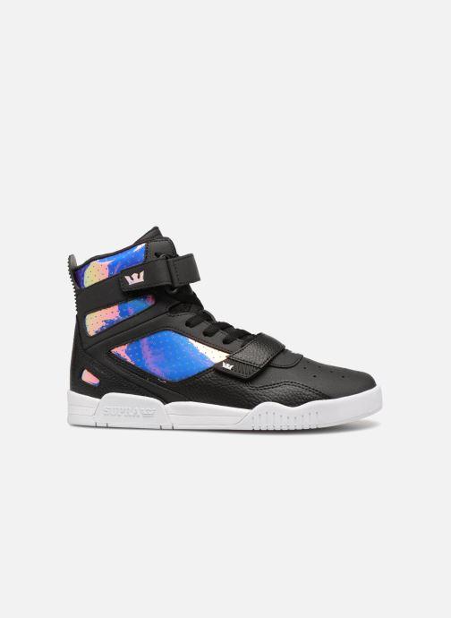 Sneakers Supra Breaker Nero immagine posteriore