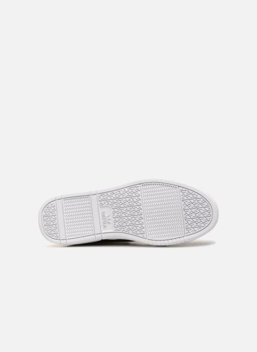 Sneakers Supra Breaker Nero immagine dall'alto