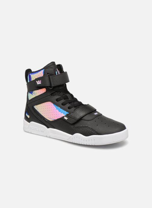 Sneakers Supra Breaker Nero vedi dettaglio/paio