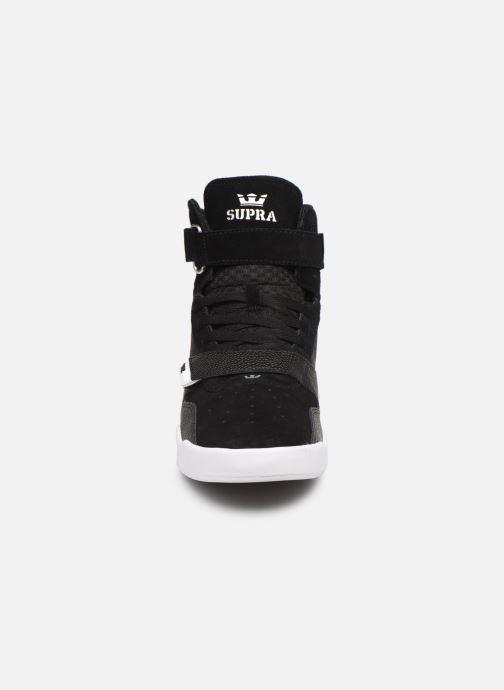 Sneakers Supra Breaker Zwart model