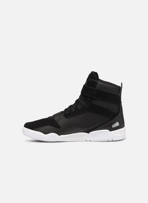 Baskets Supra Breaker Noir vue face