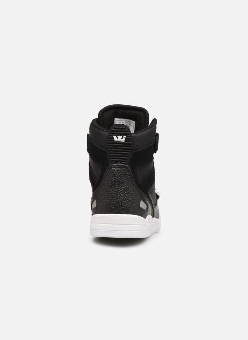Sneakers Supra Breaker Zwart rechts