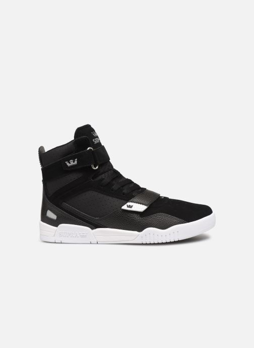 Trainers Supra Breaker Black back view