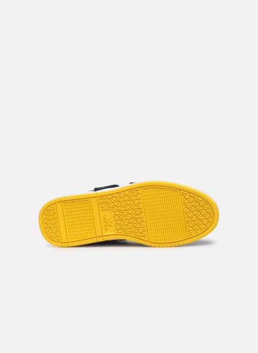 Sneakers Supra Breaker Azzurro immagine dall'alto