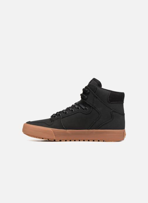 Sneakers Supra Vaider CW Zwart voorkant