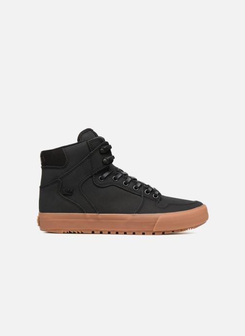 Sneakers Supra Vaider CW Zwart achterkant