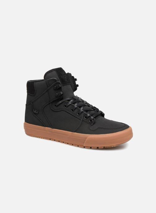 Sneakers Supra Vaider CW Zwart detail