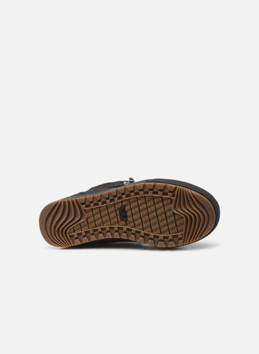 Baskets Supra Vaider CW Noir vue haut