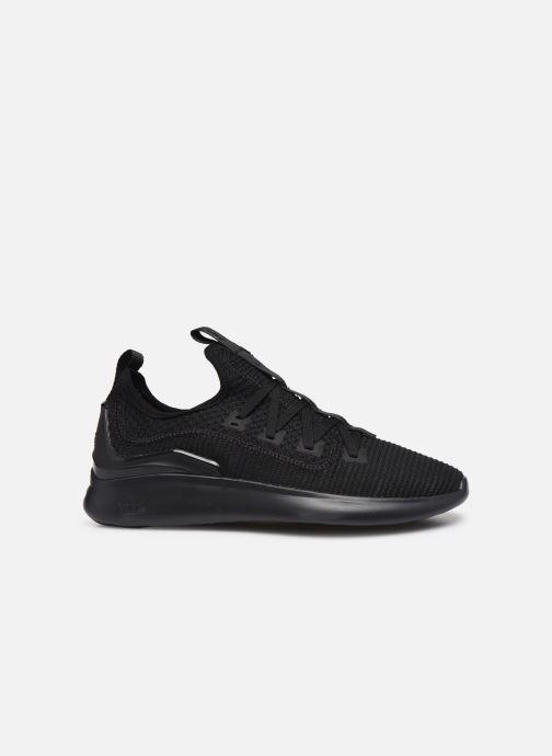 Sneakers Supra Factor Nero immagine posteriore